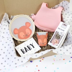 happy baby box i love you beary much