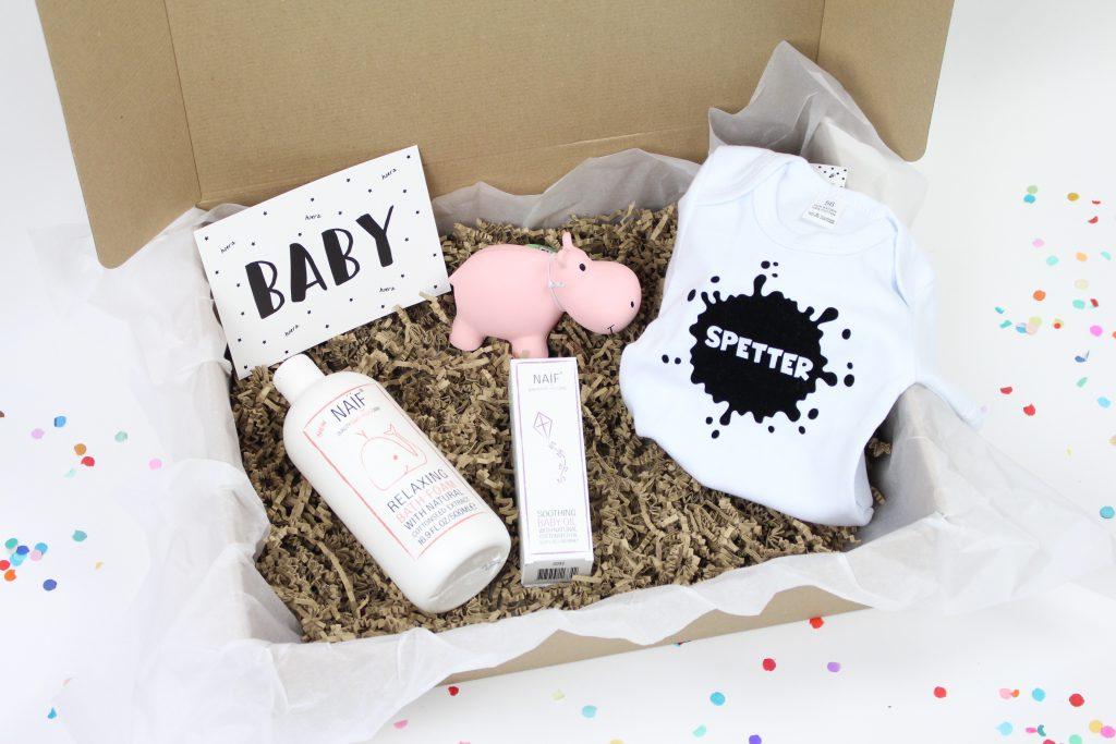 happy baby box Baby spa