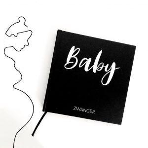 invulboek baby-zwanger