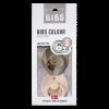 Bibs fopspeen Blister dark oak - Blush (2-pack)