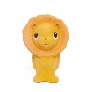 bijtspeeltje leo de leeuw petit monkey