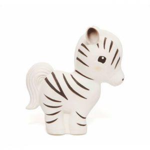 petit monkey bijtspeeltje zippy de zebra