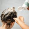 Naif-Shampoo baby