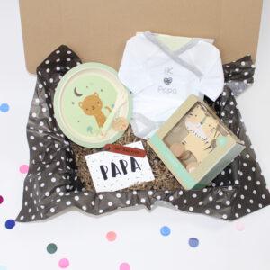 Happy papa box nr 1 papa