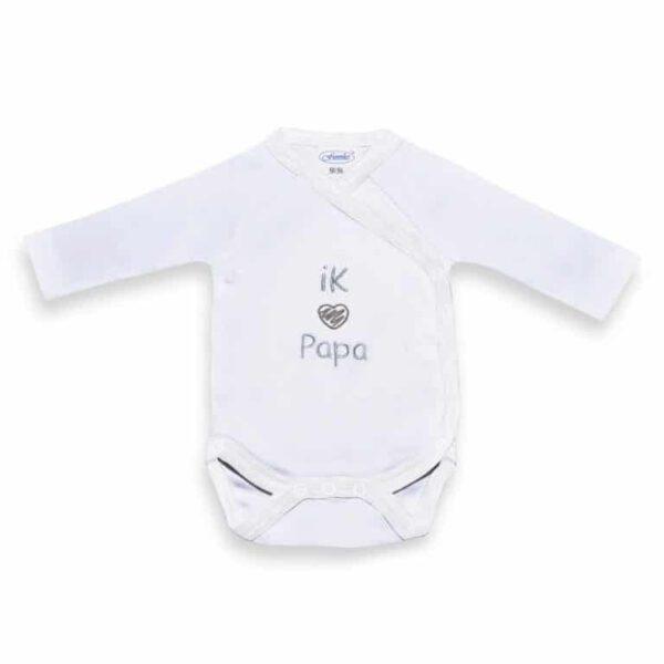 romper-papa-white-gray-768x768