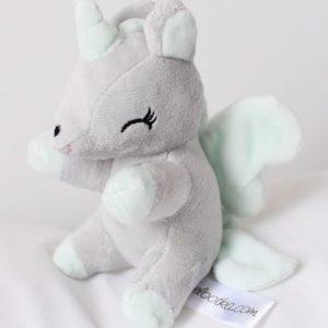 unicorn metoo doll