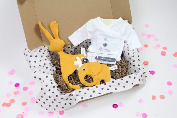 Happy mama box (M)AMAZING