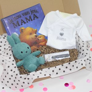 Happy mama box super mama