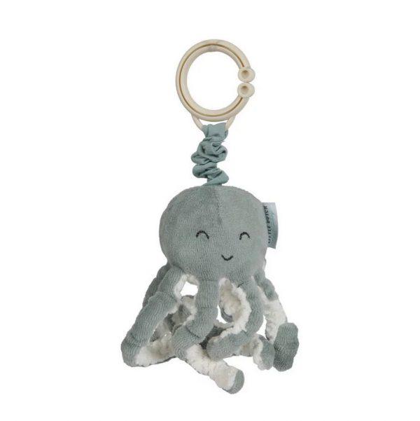 little-dutch-trilfiguur-octopus-mintgroen