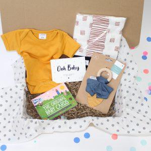 Happy baby Box little Boss