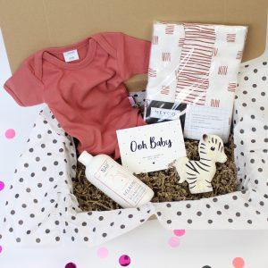 Happy baby Box jij laat de zon schijnen