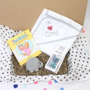 oma box oma love