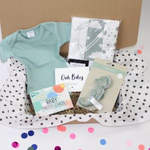 baby box cotton candy
