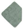 Jollein Badcape Badstof ash green