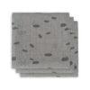 jollein hydrofiel multidoek spot storm grey