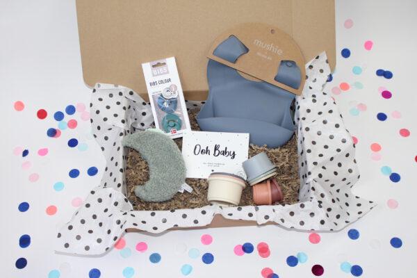 Happy baby Box: huisje boompje baby
