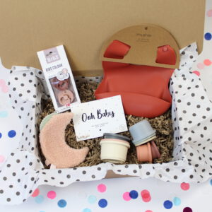 Happy baby Box | Little ray of sunshine
