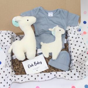 happy baby box i lama you