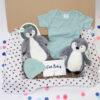 happy baby box welkom kleintje
