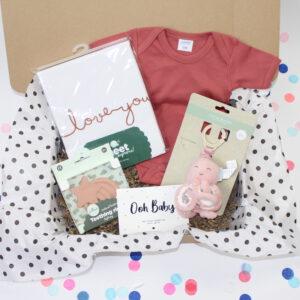 Happy little Box wanneer liefde leven wordt