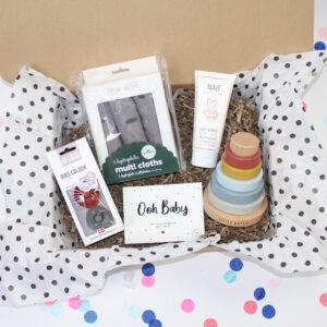 happy baby box   geluk krijgt een naam