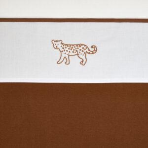 meyco laken cheetah camel