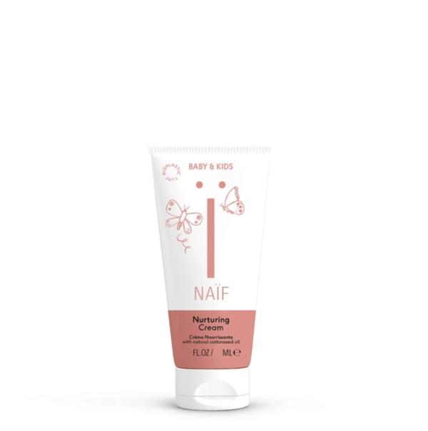 mini naif nurturing cream
