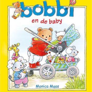 bobbi en de baby
