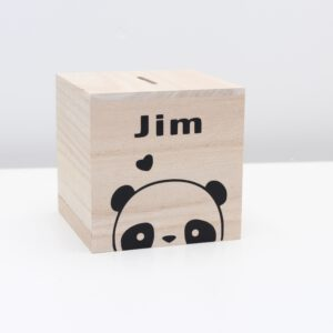 spaarpot panda