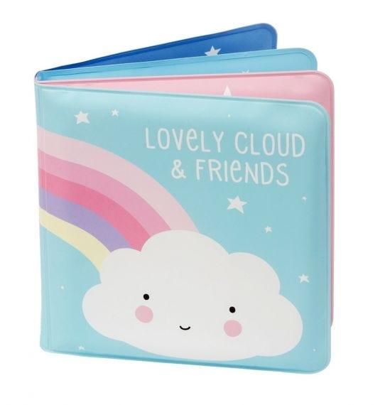 badboekje cloud & Friends