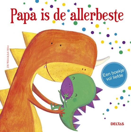 deltas_prentenboek_papa_is_de_allerbeste