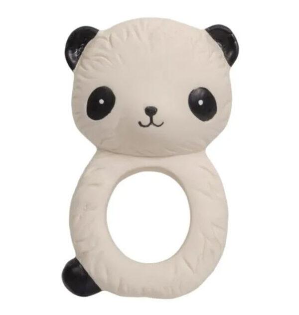 teether panda
