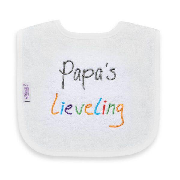 slab lieveling-papa-