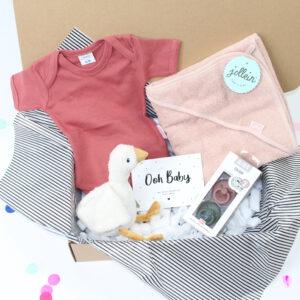 baby box een nieuw leven