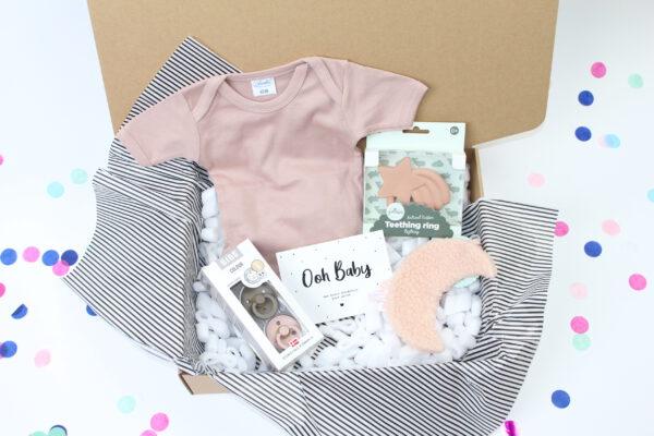 baby box uit liefde geboren