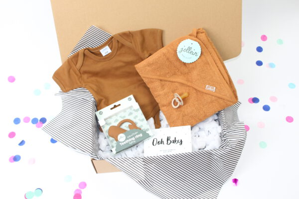 baby box growing a little miracle