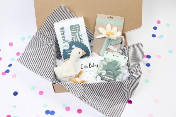 baby box onze grote nieuwe liefde