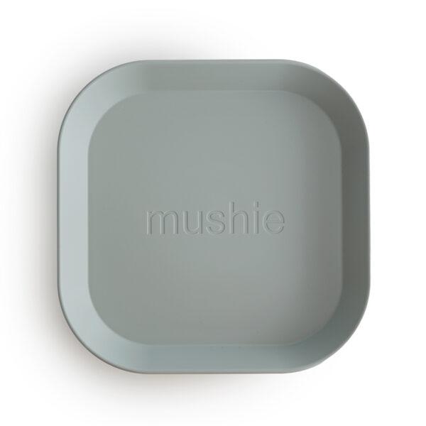 mushie bord sage