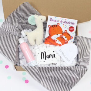 mama box for the best mom