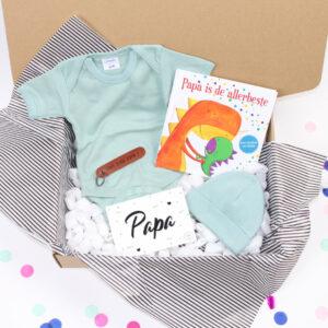 papa box my daddy