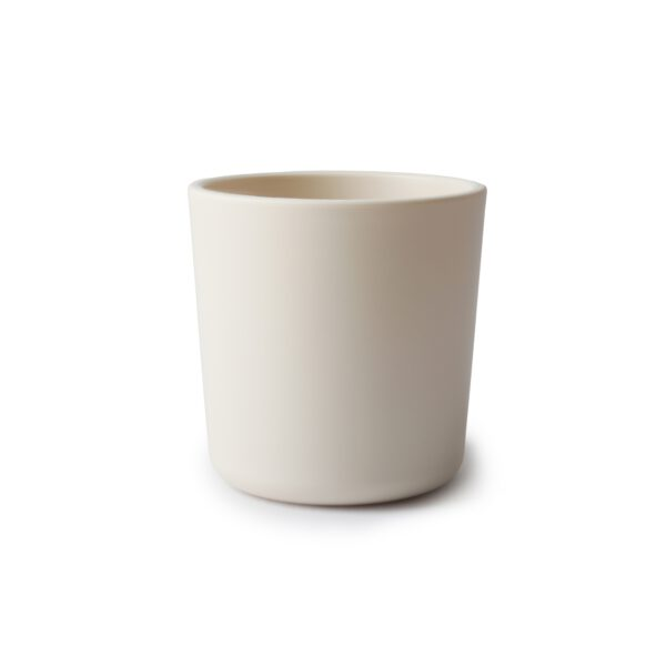 mushie IVORY_cup