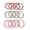 Little Dutch Little Loops pink