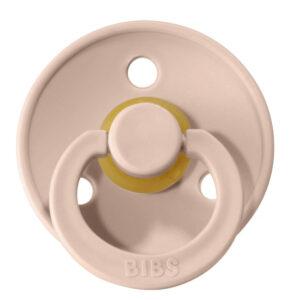 BIBS-fopspeen-speen blush