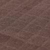 Monddoekjes Hydrofiel Meadow - Chestnut - 3 Stuks