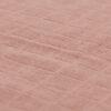 Monddoekjes Hydrofiel Meadow - Rosewood - 3 Stuks