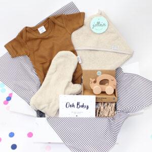 Happy baby Box | Little ray of sunshine
