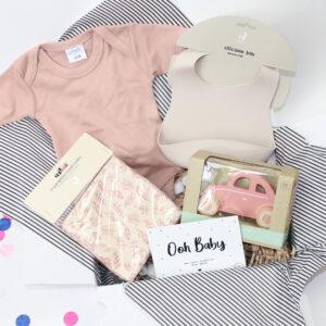 baby box zoveel liefde