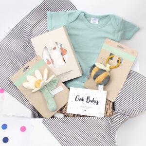 baby box een plus een is drie